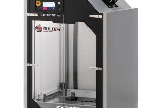 Builder Extreme 1000 Pro 3D printer
