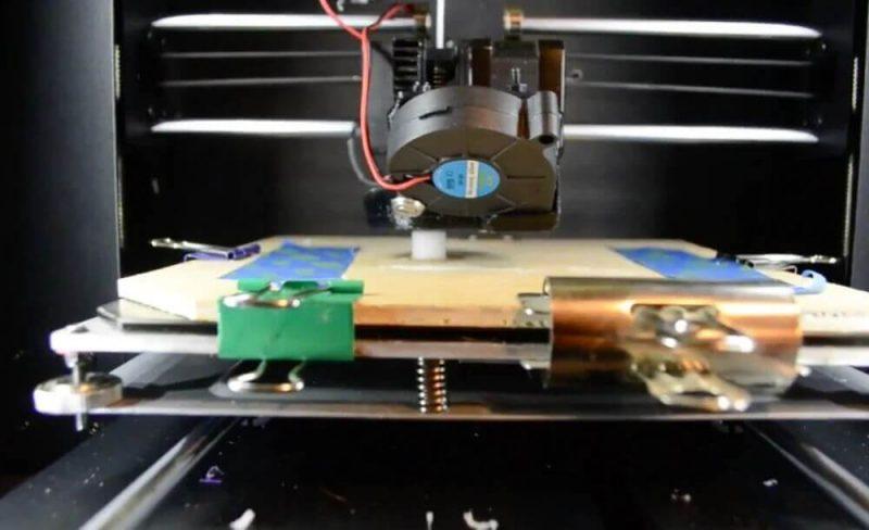 Delrin 3D Printing Basic Properties