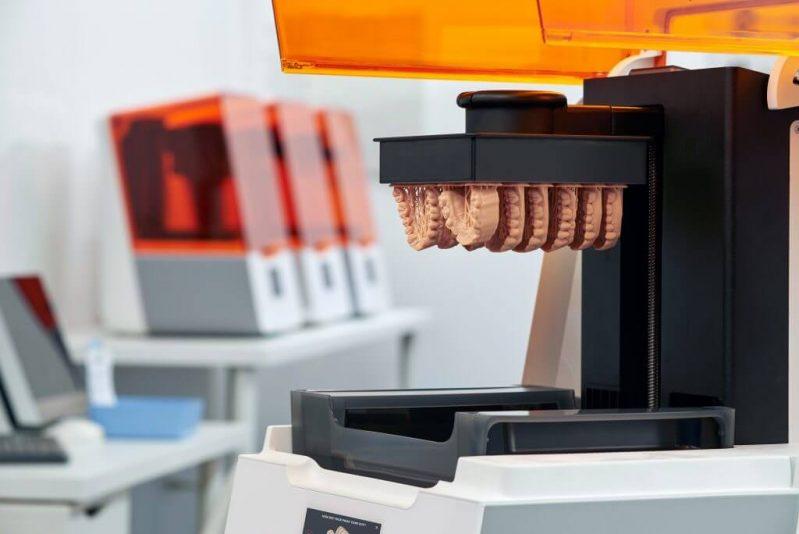 Formlabs Form 3B 3D Printer specs