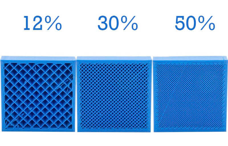 Infill Percentage