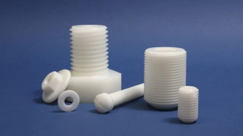 Overview of Delrin 3D printing filament