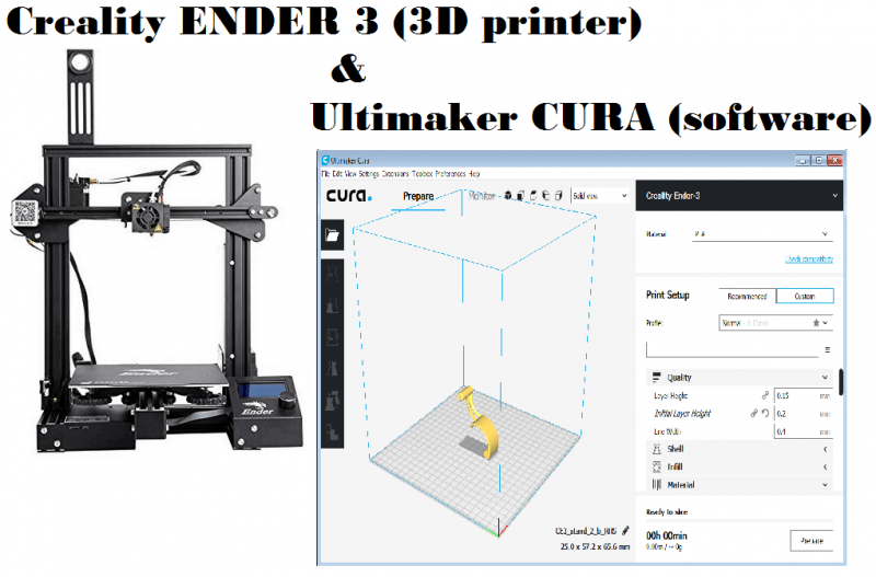 Recommended Ender 3 PLA Profile