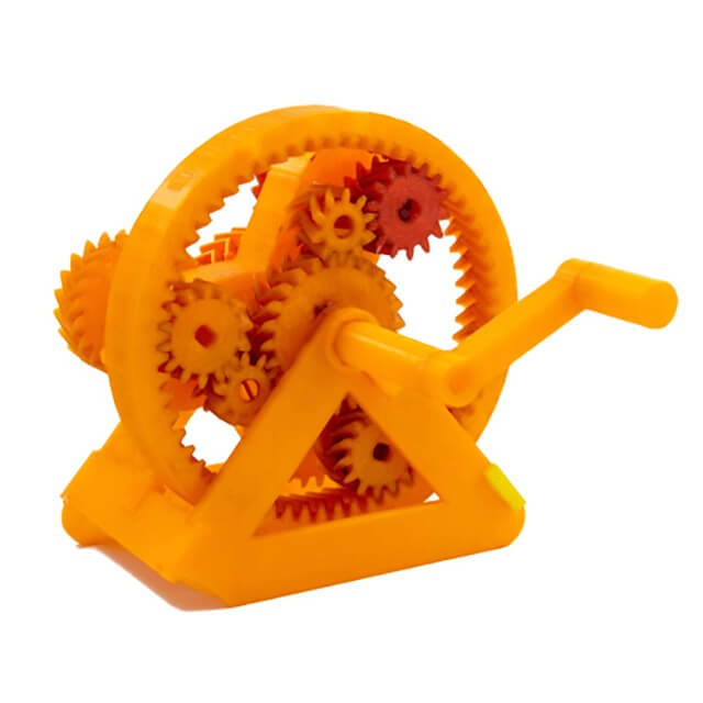 Tractus3D T2000 print quality