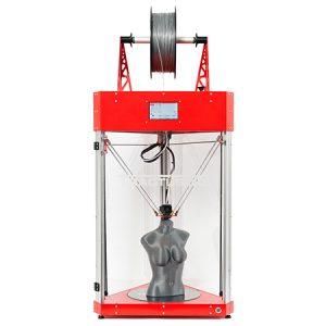 Tractus3d T850 3D printer