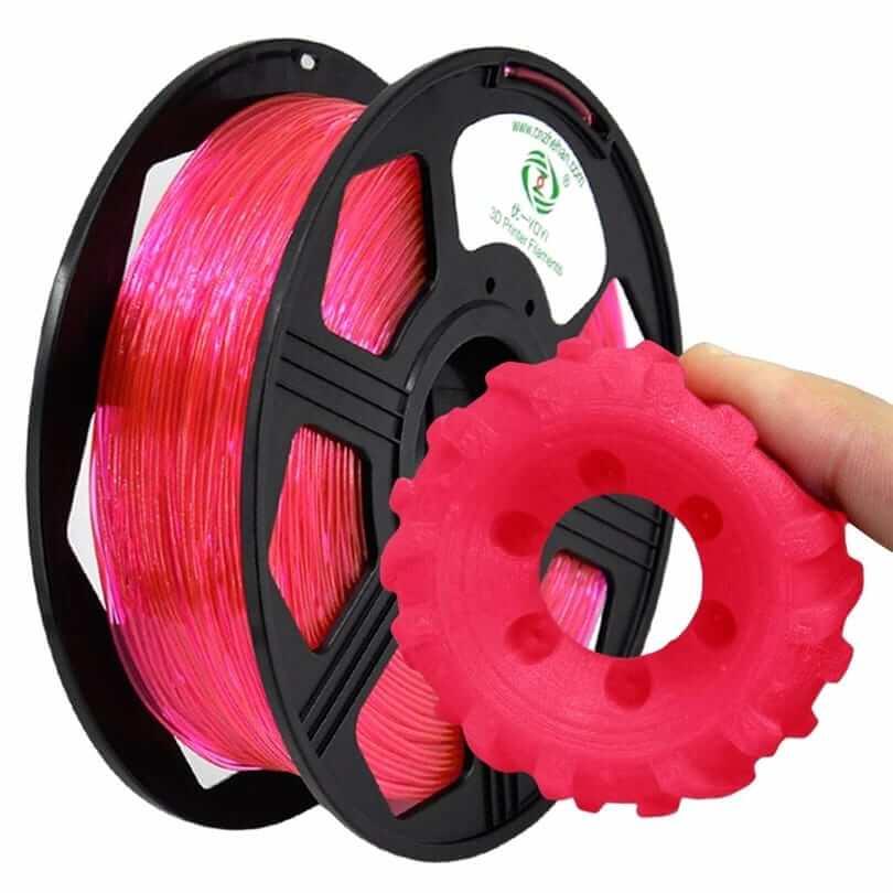 Yoyi TPU 3D Filament