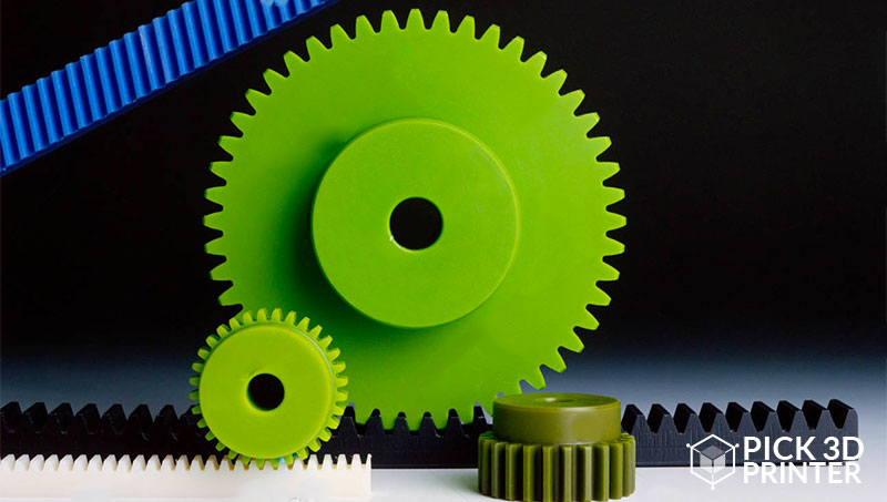 What are the Applications of HDPE 3D Printing