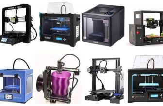 Best 3D Printers for hobbyists