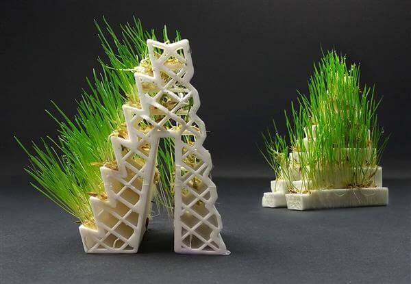 Biodegradable filament