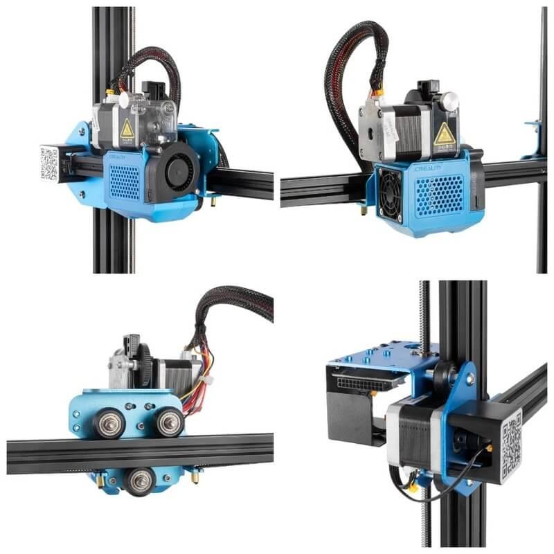 Creality Cr-10 V3 3D printer specs