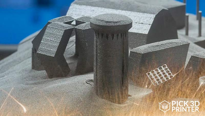 What is EBM 3D Printing