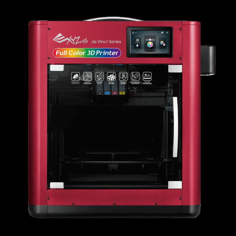 XYZprinting Da Vinci Color 3D printer XYZPrinting Da Vinci