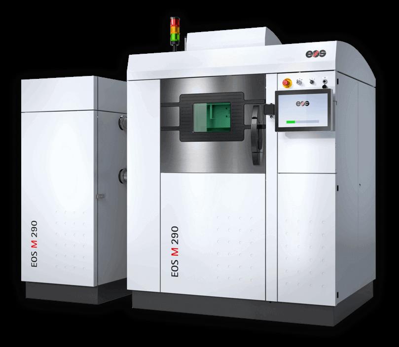 eos m290 3d printer