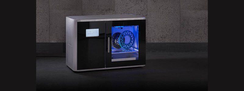 leapfrog Xeed 2.0 3D Printer