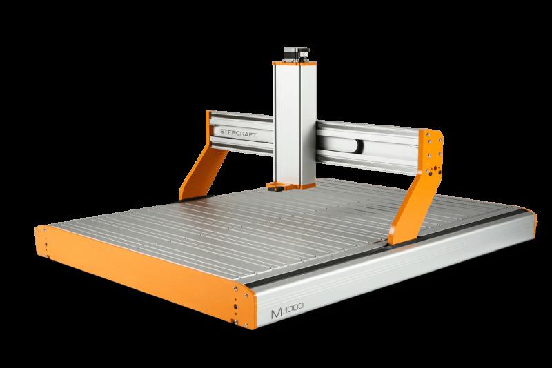 Stepcraft M-Series