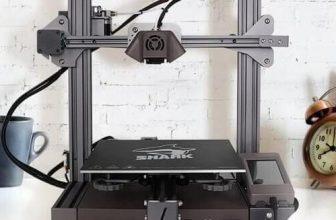 lotmaxx sc-10 3D Printer