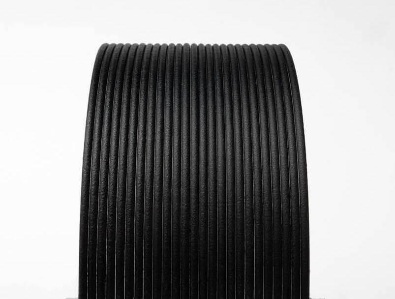 Carbon Fiber PLA by Filaments.CA