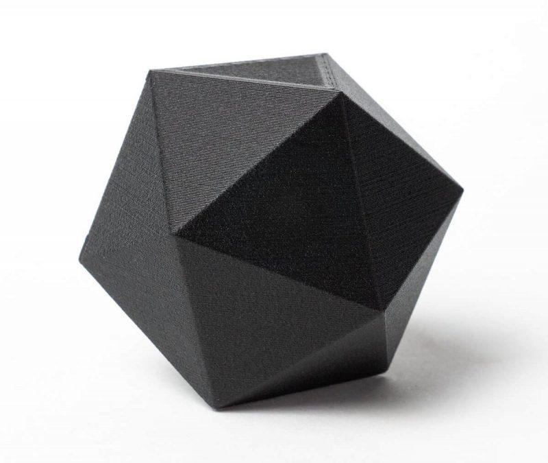 Carbon Fiber PLA by Protopasta