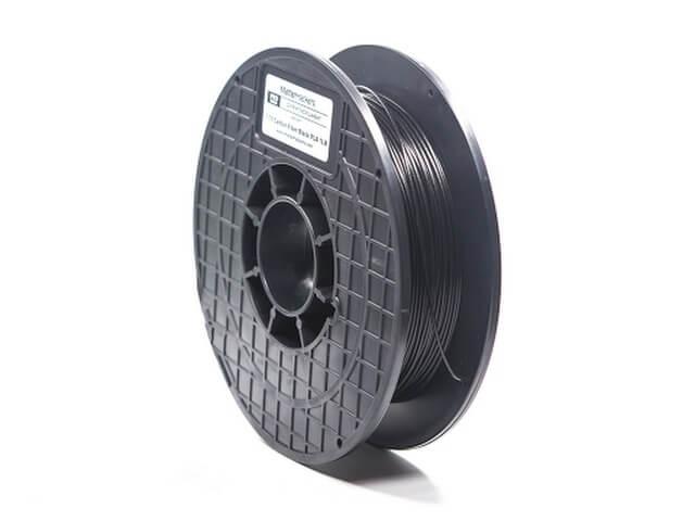 Carbon Fiber PLA by matterhackers