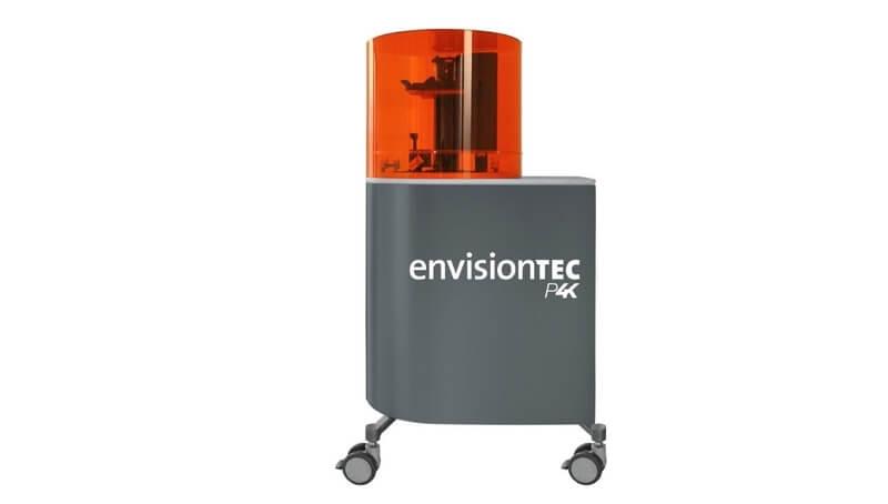 Envision TEC Perfactory P4K Series