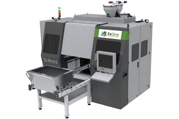 ExOne SPrint 3D Printer