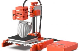 Labists X1 3D Printer