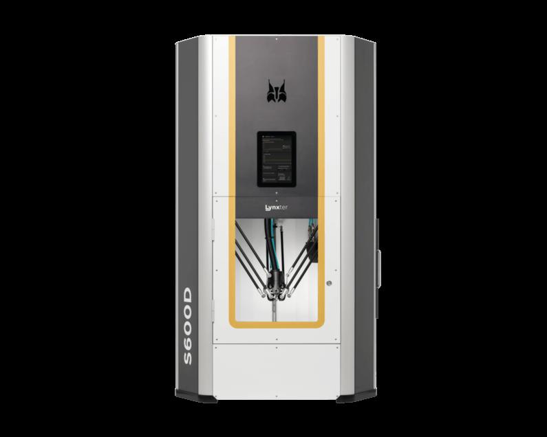 Lynxter S600D 3D Printer