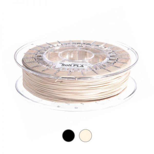Soft PLA-Flexible by Filament 2 Print