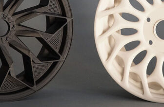 TPE Filament For 3D Printing