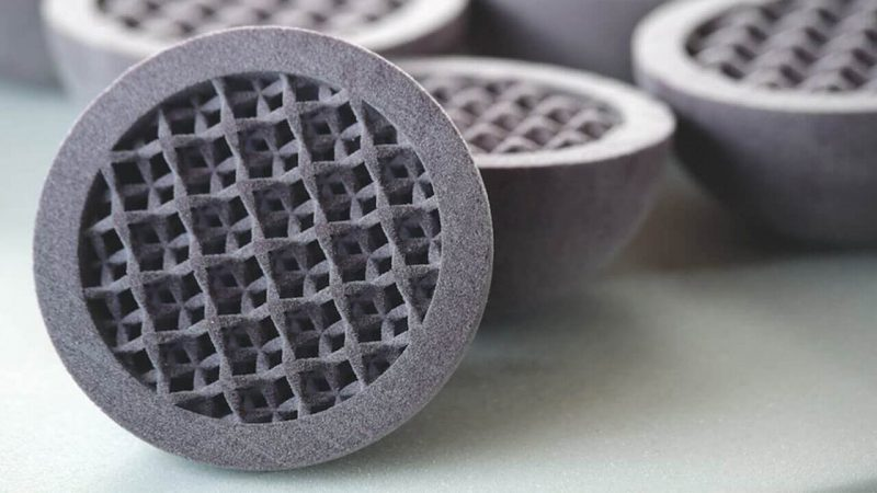 What Are The Advantages Of Sand 3D Printing
