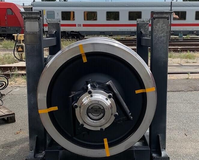 3D Printing Railways parts