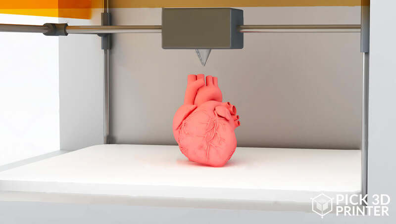 Applications of 3D Printing in Hospitals
