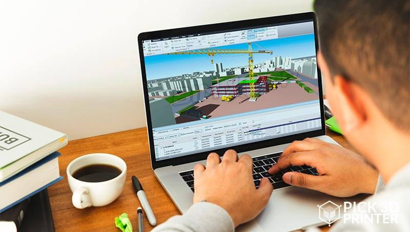 What is the BIM Software