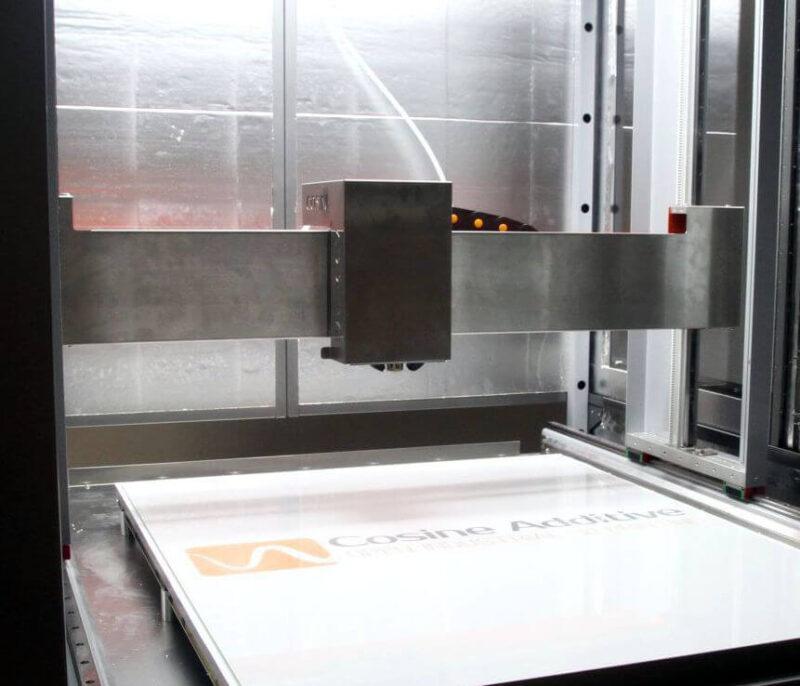 Cosine Additive AM1 3D Printer specs