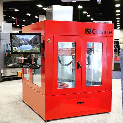 Cosine Additive AM1 3D Printer