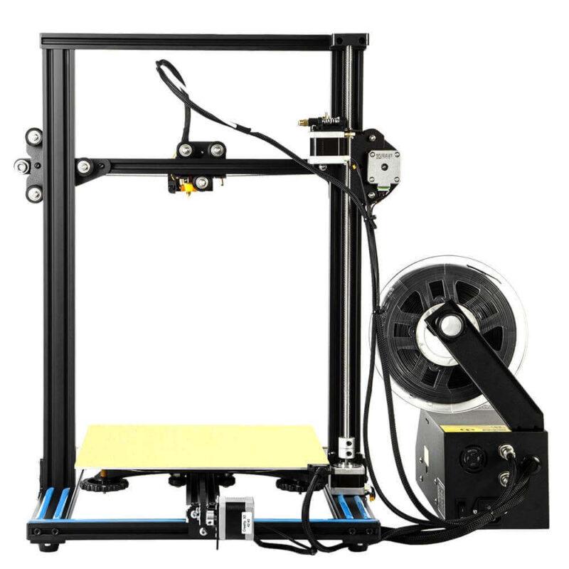 Creality CR-10 3D printer impression