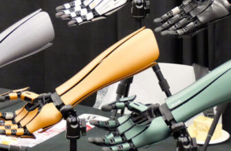Customized 3D Printed Items- How to Make a 3D Printed Robotic Arm