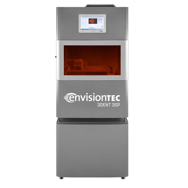 EnvisionTEC 3Dent 3D Printer