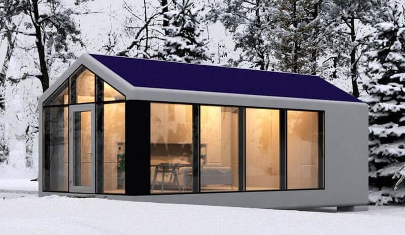 PassivDom House