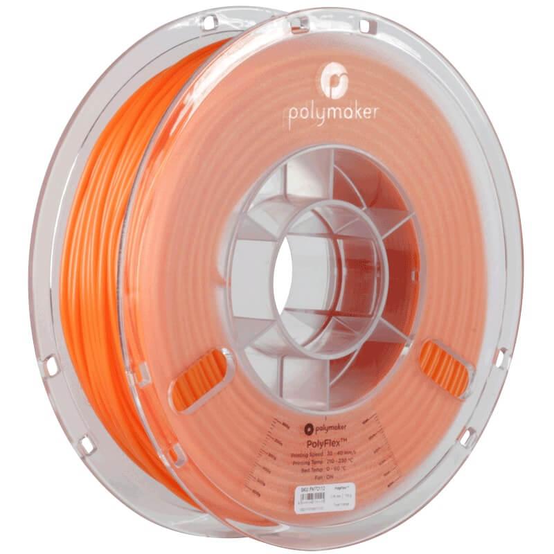 Polymakr TPA filament