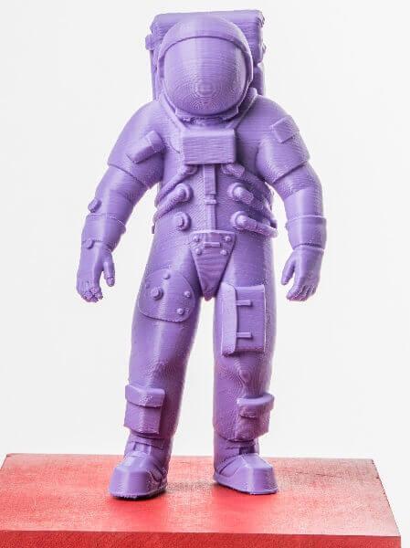 SeeMeCNC Rostock Max V2 3D Printer
