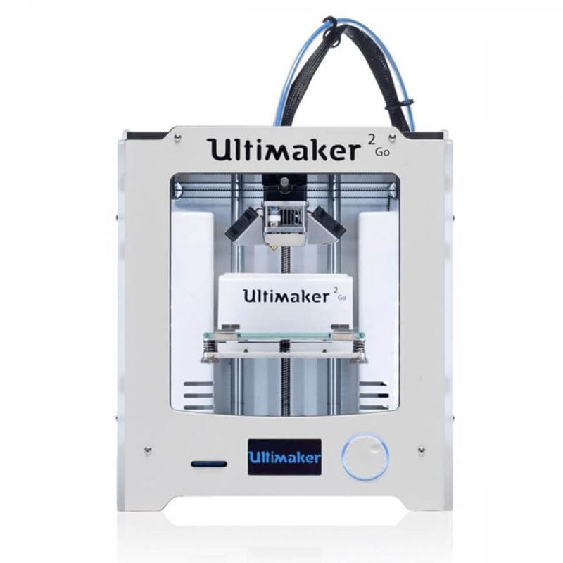 Ultimaker 2 Go 3D Printer