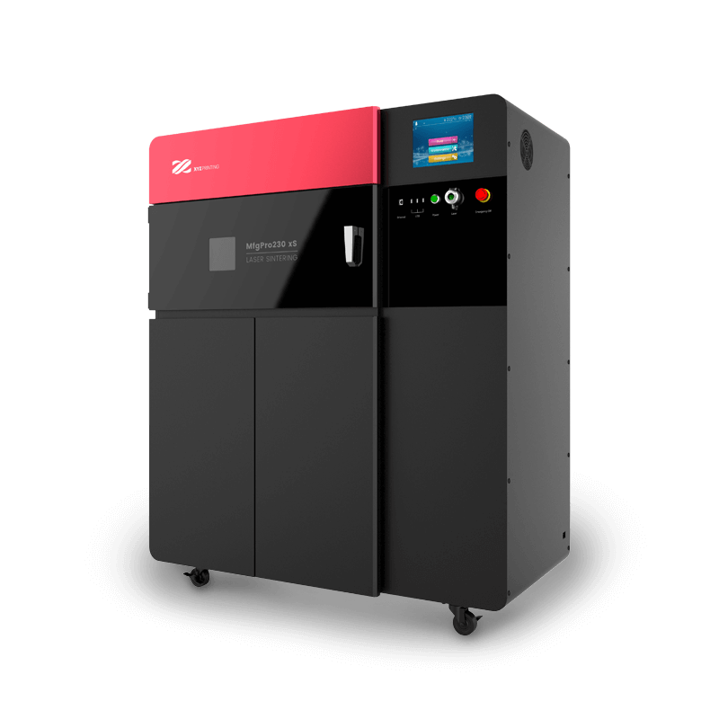 XYZPrinting MfgPro230 xS 3D Printer