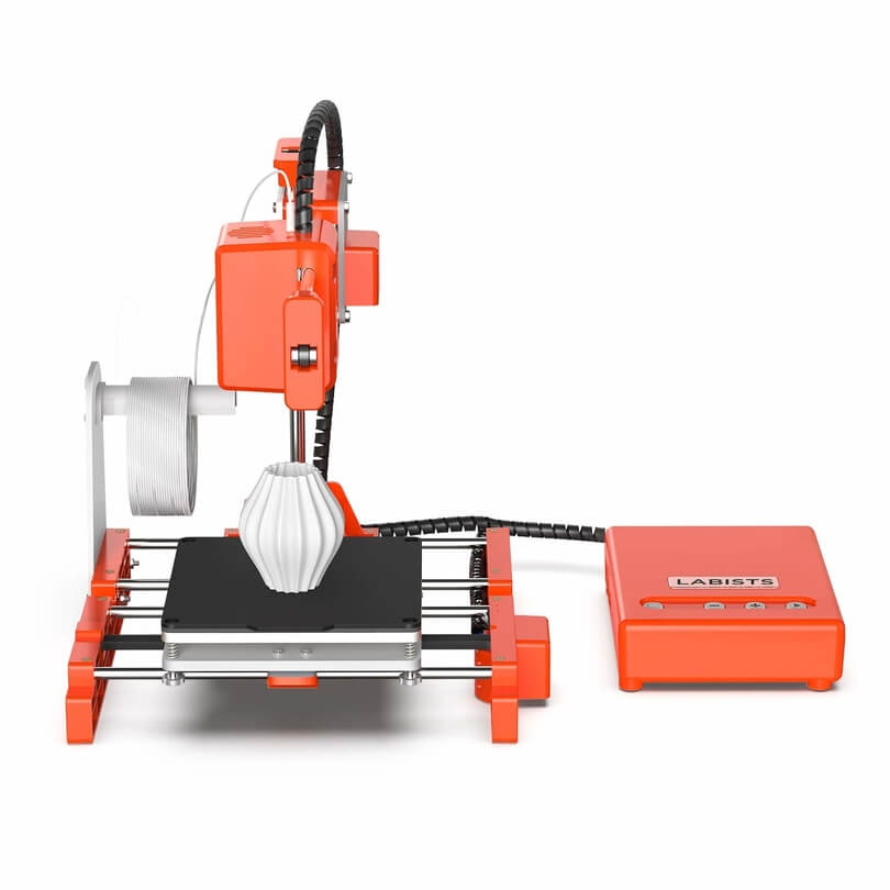 labists x1 3d printer