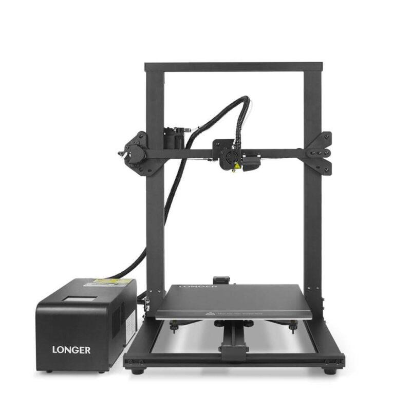 longer lk1 3d printer