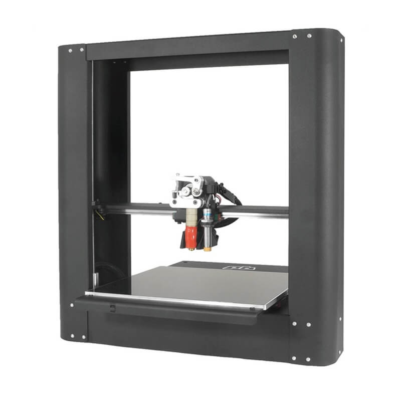printrbot metal plus 3d printer