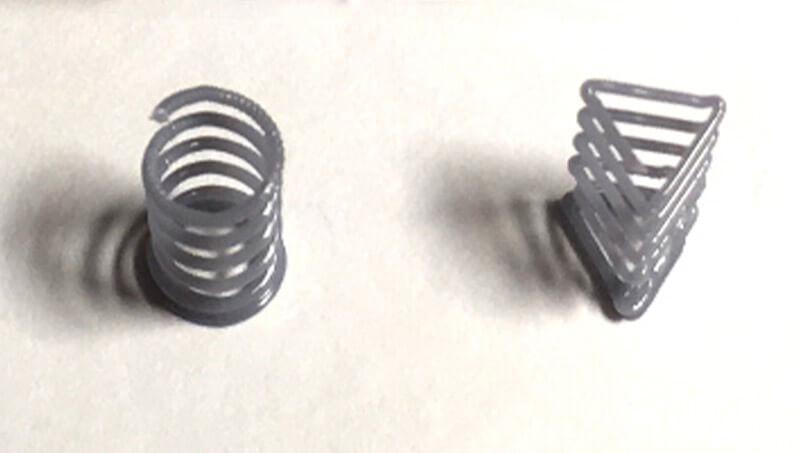 3D Printing Spring