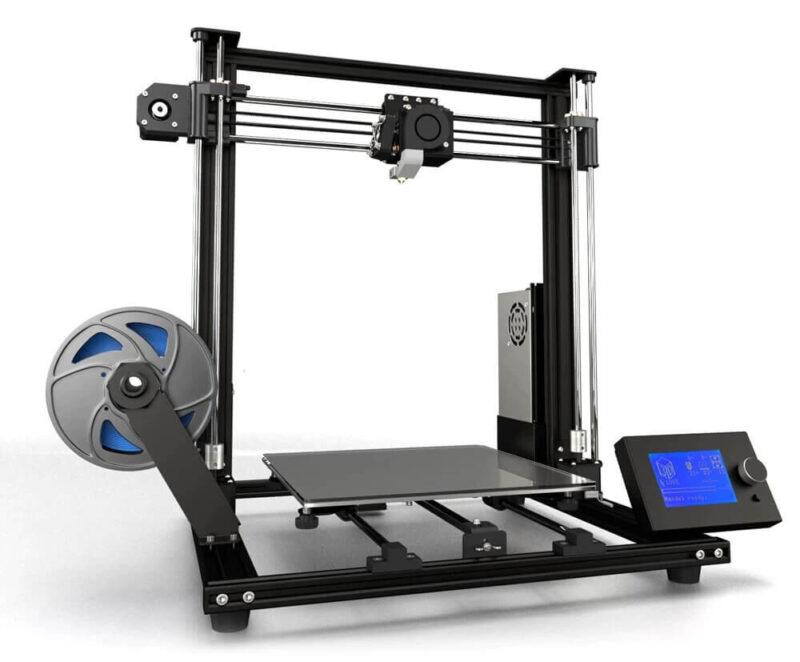 Anet A8 Plus 3D Printer