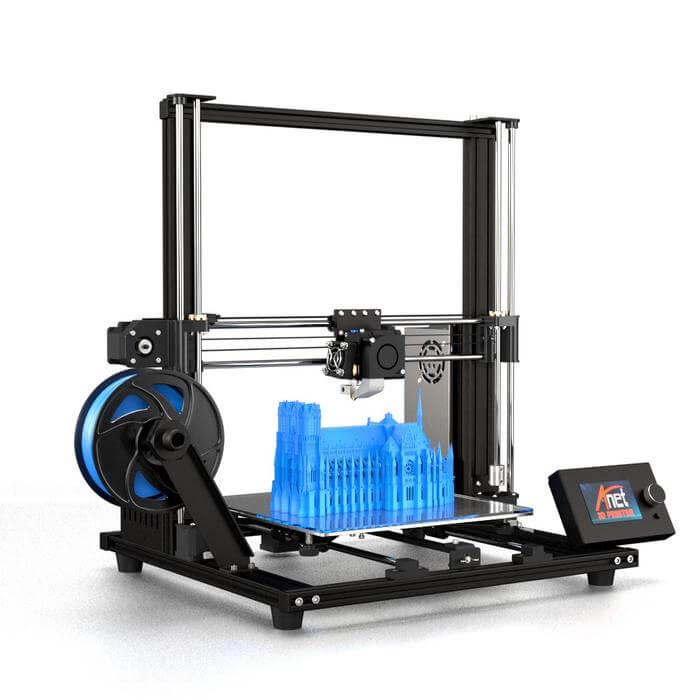 Anet A8 Plus 3D Printer print type