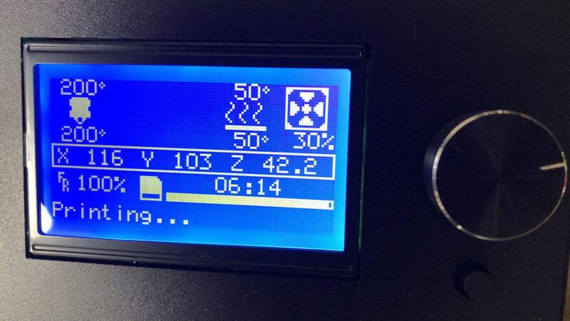 Anet A8 Plus 3D Printer software