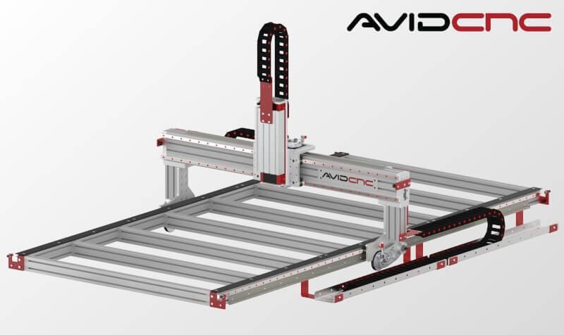 AvidCNC Pro4896